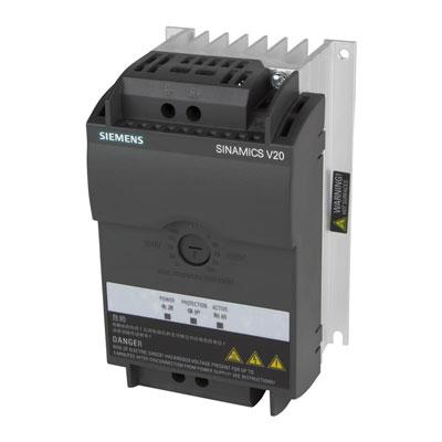 Brake-module Siemens SINAMICS V20 - 6SL3201-2AD20-8VA0 (VFD)