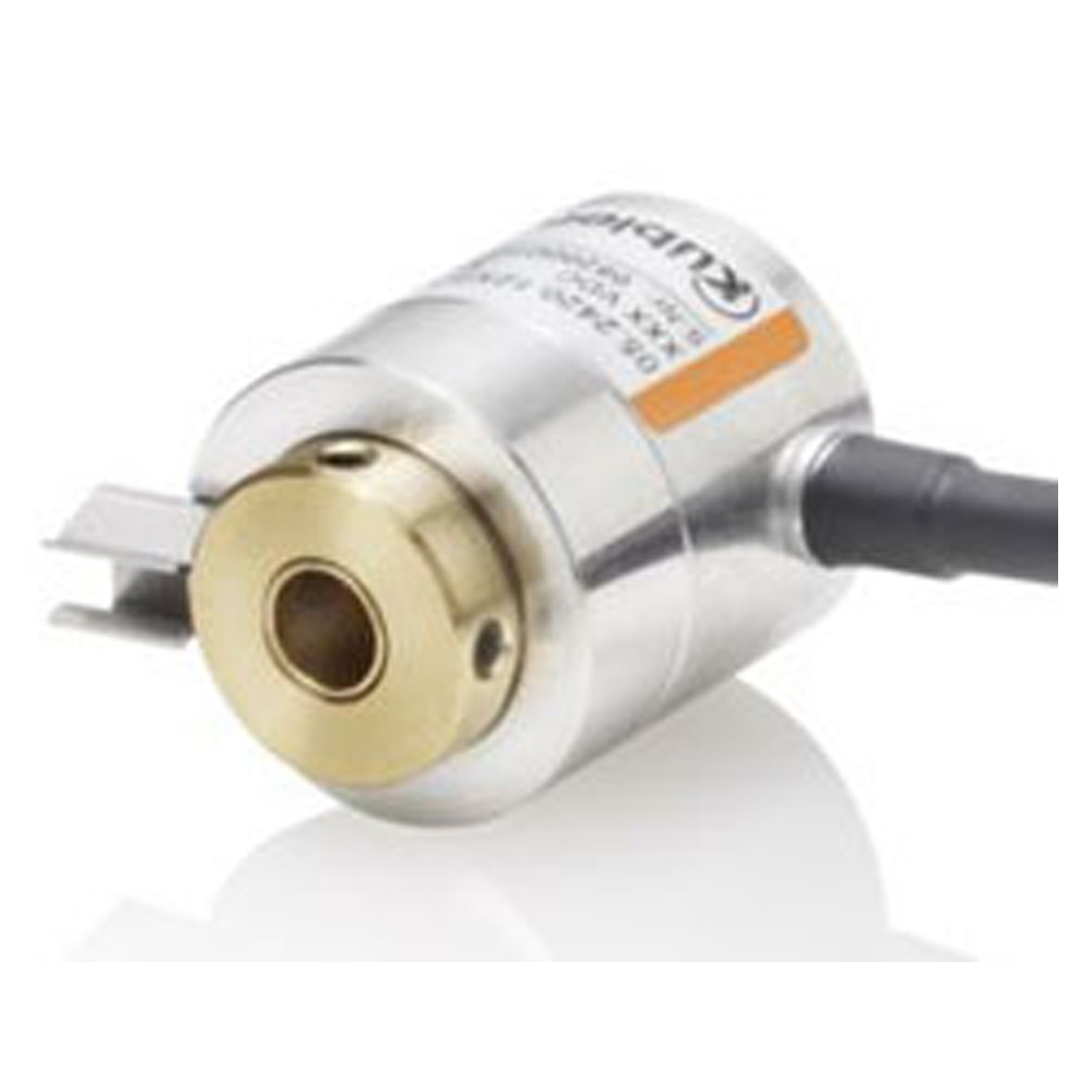 Miniature Optic Incremental Encoder 2420