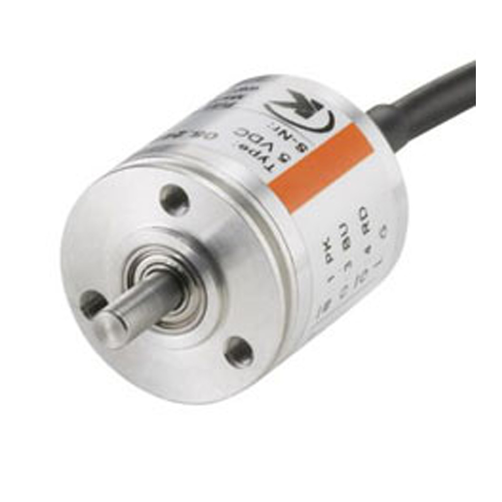 Miniature Magnetic Incremental Encoder 2430