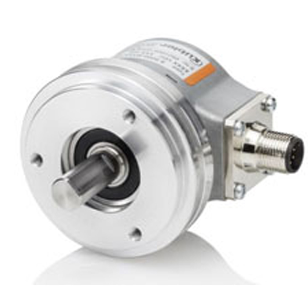 Standard optic Incremental Encoders Sendix 5000