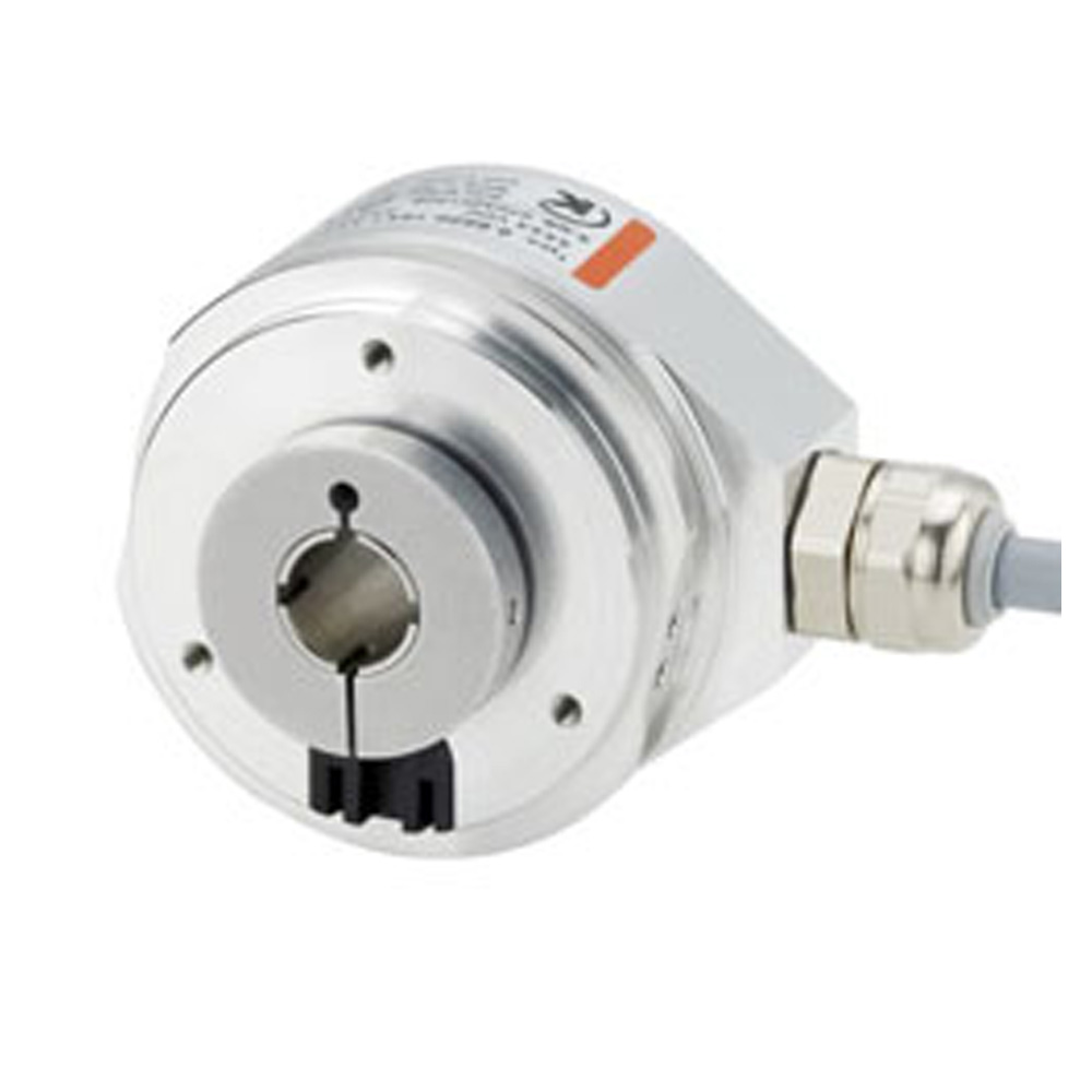 High Temperature Optic Incremental Encoder 5823