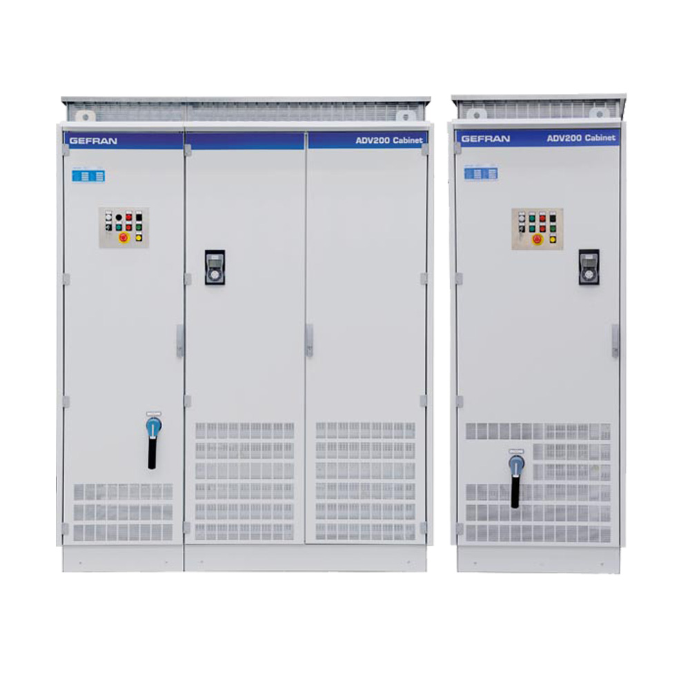 Motion Control - SIEIDrive ADV200 Panel-mounted Range Field-Oriented vector inverter VFD ( Variable Frequency Drive )